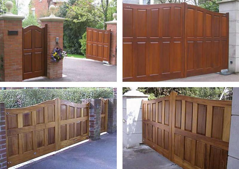 Hard-Wood-Gates-Belfast