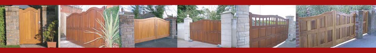 Wooden-Gates-Belfast
