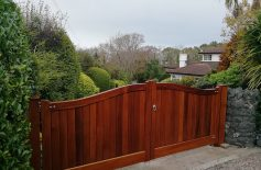 Wooden Gates Dublin 13