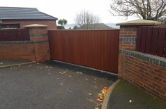 Wooden Gates Dublin 14