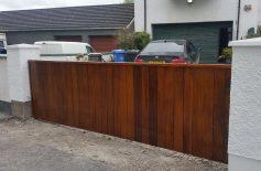Wooden Gates Dublin 17