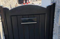 Wooden Gates Dublin 5