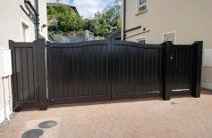 Wooden Gates UK 2