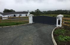 Driveway gates 2020 1