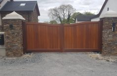 Driveway gates 2020 7