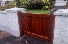 Sliding Gates Belfast 5