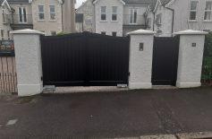 Sliding Gates Belfast 6